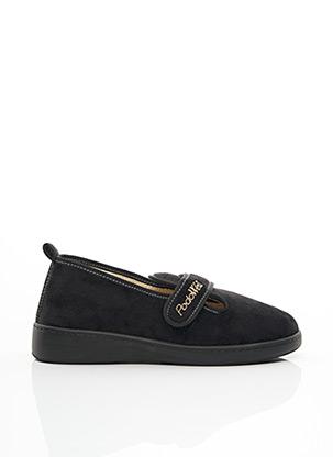 Chaussons/Pantoufles noir PODOWELL pour homme