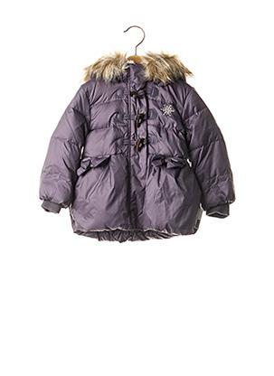 Doudoune violet NAME IT pour fille
