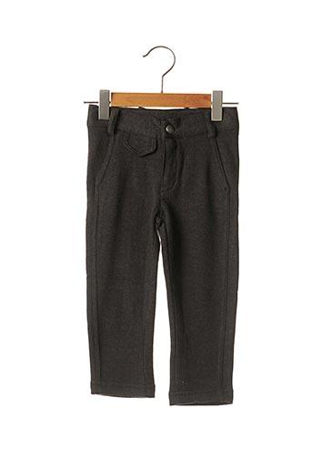 Pantalon casual noir Z pour garçon