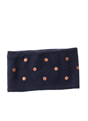 Echarpe bleu ABSORBA pour fille