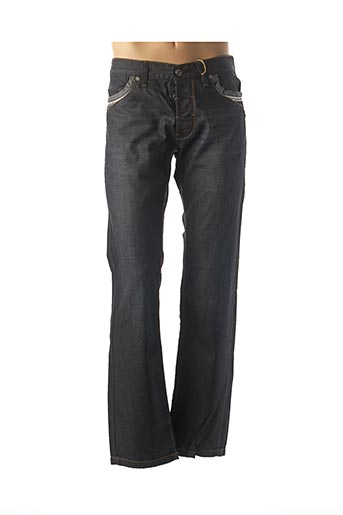 Jeans coupe slim bleu IMPAQT pour homme