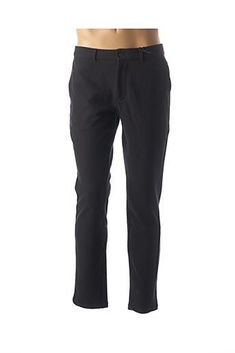 Pantalon casual bleu GARCIA pour homme