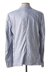 Veste chic / Blazer bleu DSTREZZED pour homme seconde vue