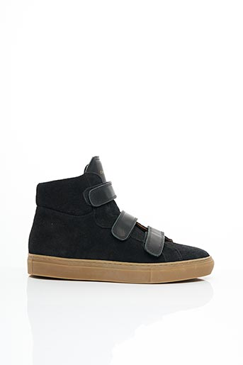 Bottines/Boots noir CANAL ST MARTIN pour femme