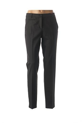 Pantalon casual noir JOCAVI pour femme