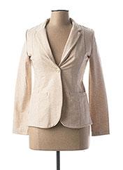 Veste casual beige MAYORAL pour fille seconde vue