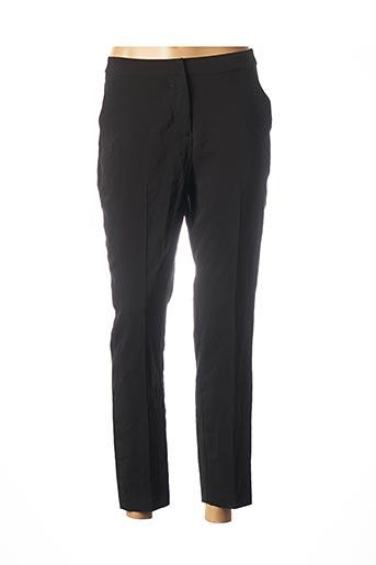 Pantalon 7/8 noir AWARE BY VERO MODA pour femme