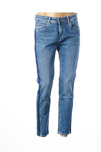 Jeans boyfriend bleu SALSA pour femme