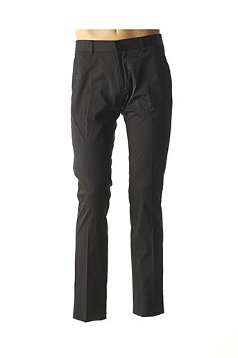 Pantalon chic noir ANTONY MORATO pour homme