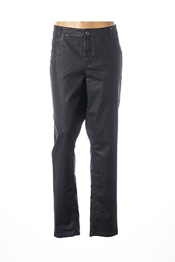 Jeans coupe droite bleu ATELIER GARDEUR pour femme