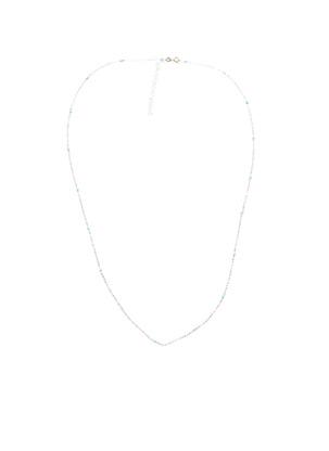 Collier gris THABORA pour femme