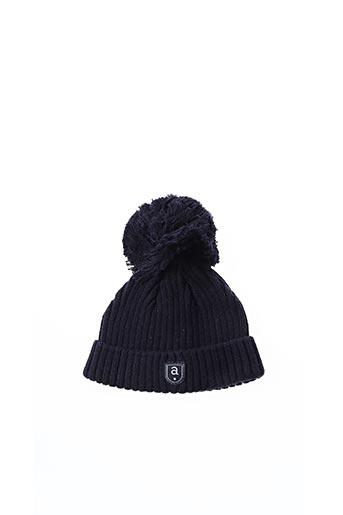 Bonnet bleu ABSORBA pour fille