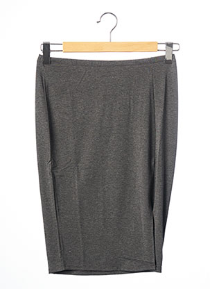 Jupe mi-longue gris O'NEILL pour femme