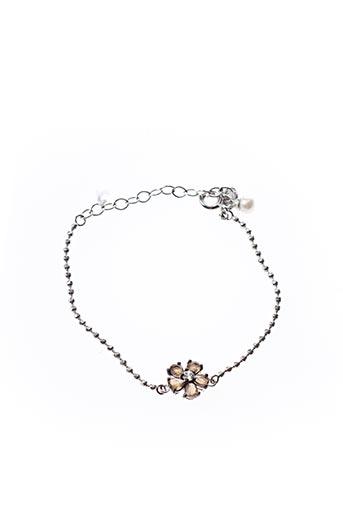 Bracelet violet AMBROSIA PARIS pour femme