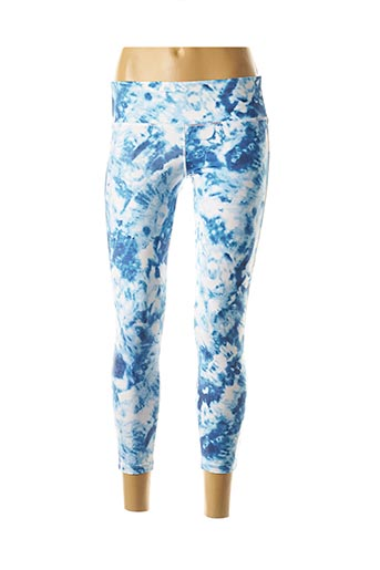 Legging bleu SEAFOLLY pour femme