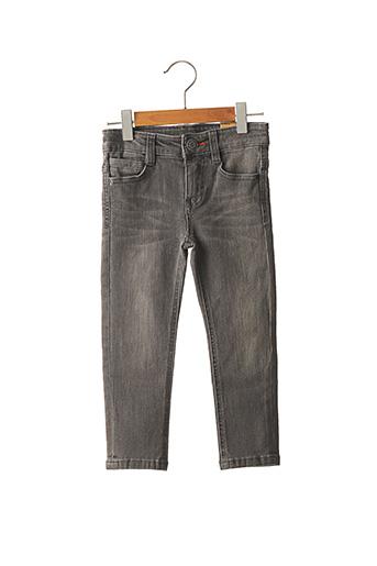 Jeans coupe slim gris ESPRIT pour garçon