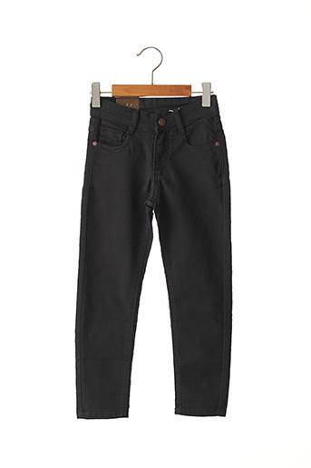 Pantalon casual bleu STREET MONKEY pour enfant