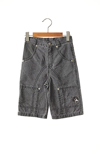 Pantalon casual gris WALT DISNEY pour garçon