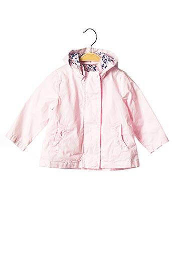 Coupe-vent rose ESPRIT pour fille