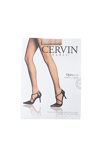 Collants chair CERVIN pour femme