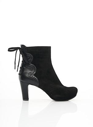 Bottines/Boots noir CHIE MIHARA pour femme