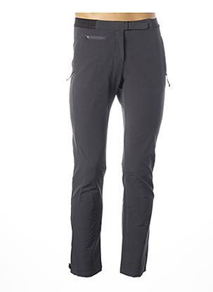 Pantalon casual gris EIDER pour homme
