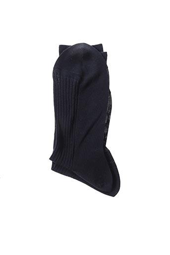 Chaussettes bleu DORE DORE pour femme
