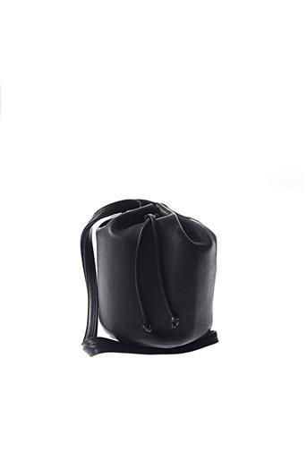 Sac noir BAGGU pour femme