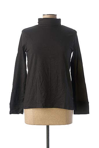 Sous-pull noir MD'M pour femme