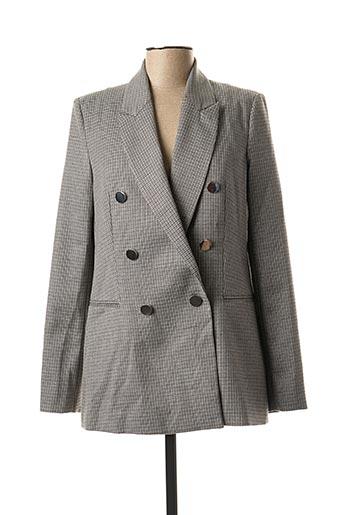Veste chic / Blazer gris GUESS pour femme