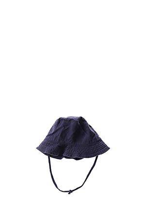 Chapeau bleu H&M pour enfant