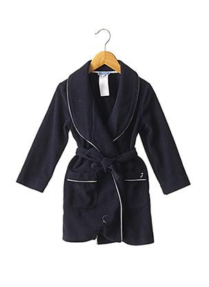 Robe de chambre bleu JACADI PARIS pour garçon