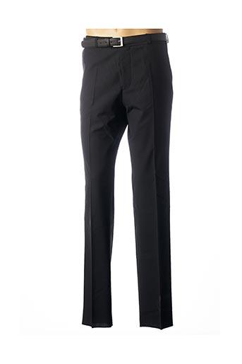 Pantalon chic noir BRÜHL pour homme