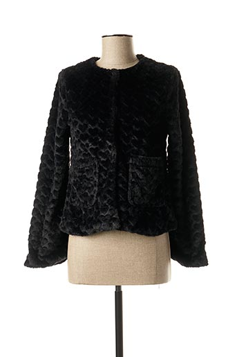 Veste casual noir MOLLY BRACKEN pour femme