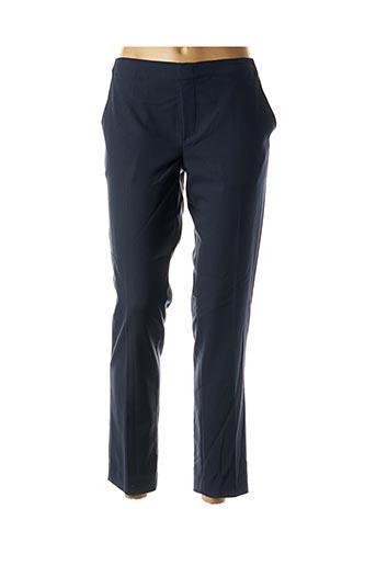 Pantalon 7/8 bleu GUESS pour femme