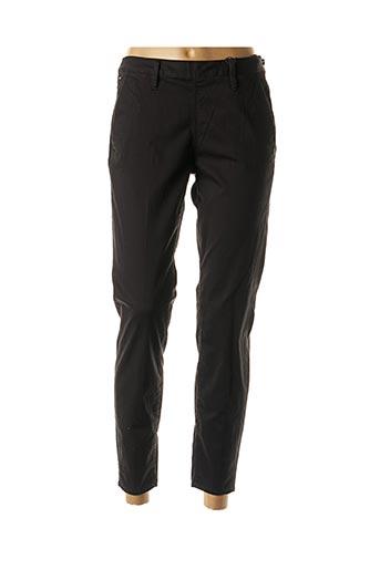 Pantalon 7/8 noir G STAR pour femme
