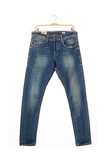 Jeans skinny bleu SALSA pour homme