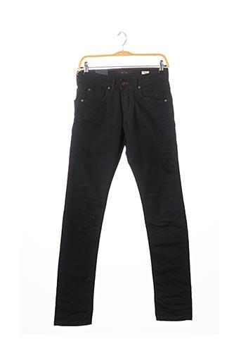 Jeans skinny noir SALSA pour homme