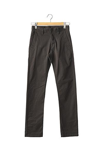 Pantalon chic gris G STAR pour homme