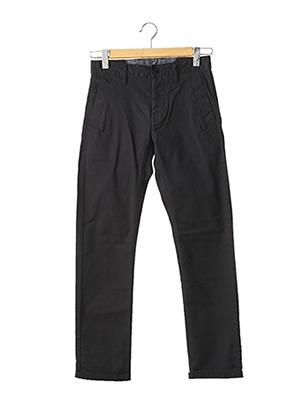 Pantalon chic noir G STAR pour homme