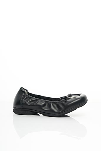 Ballerines noir SABRINAS pour fille