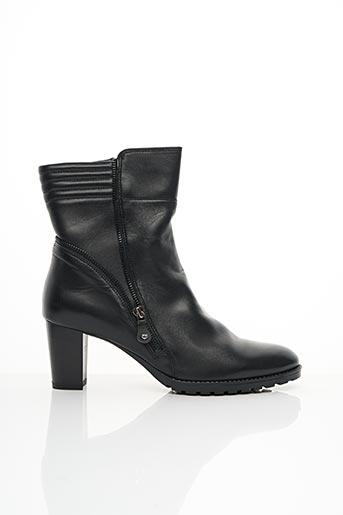 Bottines/Boots noir ARA pour femme
