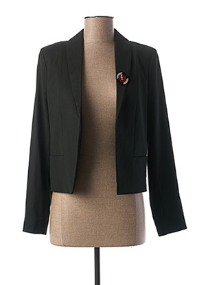Veste chic / Blazer gris I.CODE (By IKKS) pour femme