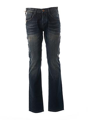 Jeans coupe slim bleu RWD pour homme