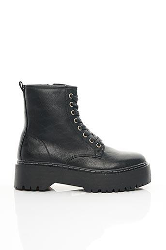Bottines/Boots noir CALL IT SPRING pour femme