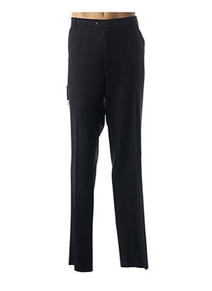 Pantalon chic noir MEYER pour homme