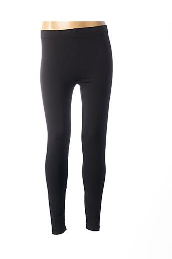 Legging noir CANASPORT pour femme