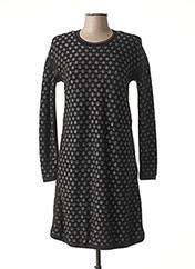 Robe mi-longue noir BEATE HEYMANN pour femme seconde vue