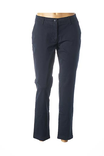 Pantalon 7/8 bleu NAPAPIJRI pour femme