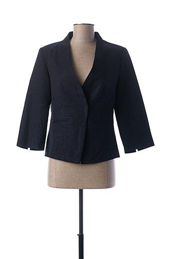 Veste chic / Blazer bleu MOLLY BRACKEN pour femme